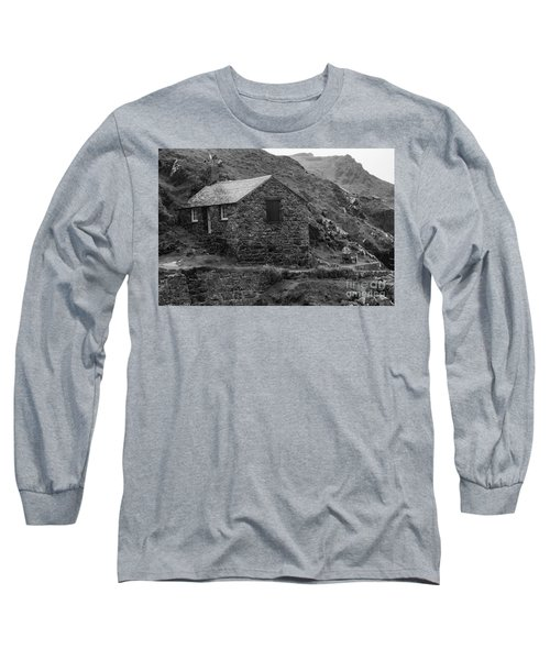 Fishermans Net Shed Long Sleeve T-Shirt