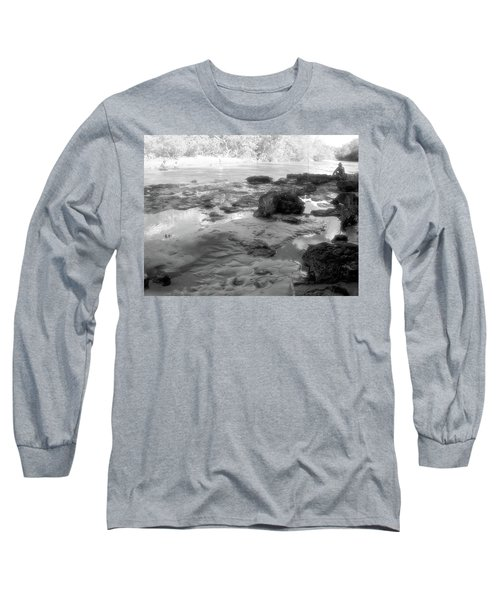 Fishermen Long Sleeve T-Shirt by Beto Machado