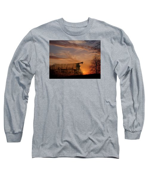 Flashback Long Sleeve T-Shirt