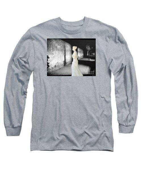 Fleeting Moment Long Sleeve T-Shirt