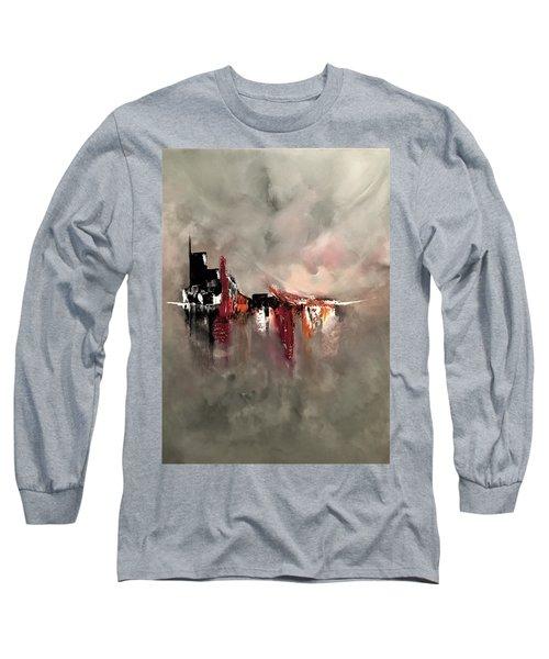 Fleeting Long Sleeve T-Shirt