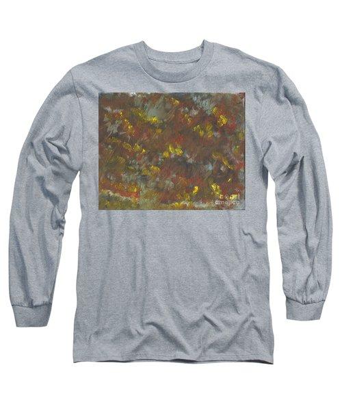 Fleurs Long Sleeve T-Shirt