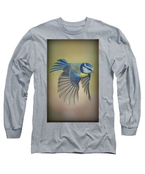 Flight 22 Long Sleeve T-Shirt