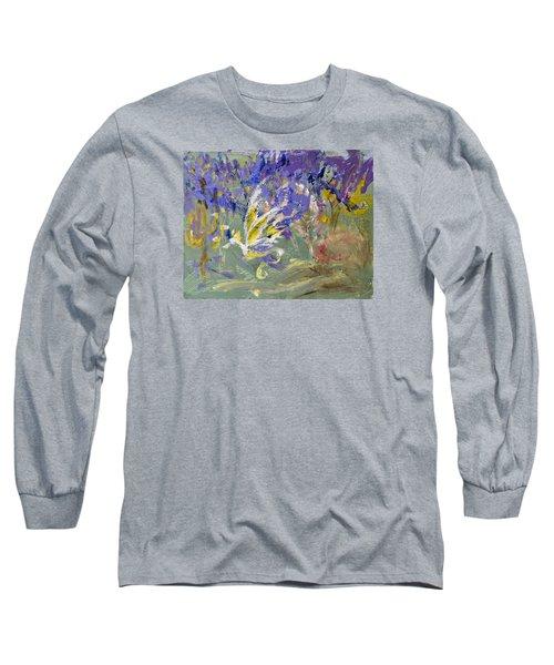 Flight Of Dreams Long Sleeve T-Shirt