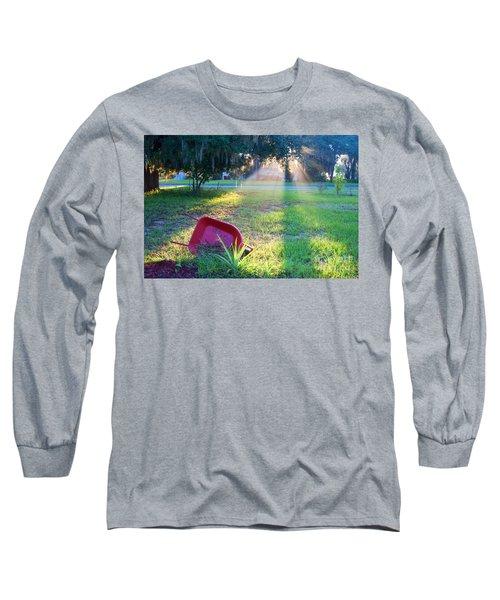 Florida Home Long Sleeve T-Shirt