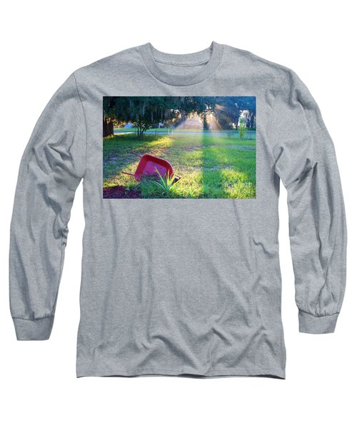 Florida Home Long Sleeve T-Shirt