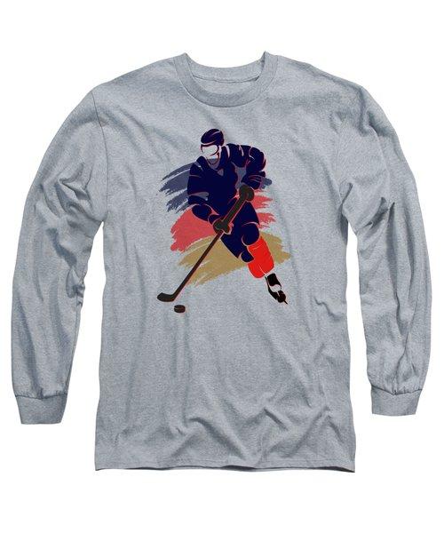 Florida Panthers Player Shirt Long Sleeve T-Shirt