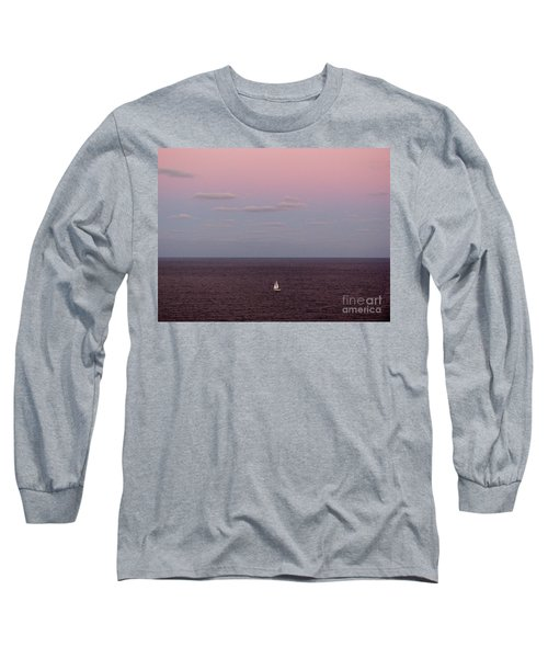 Florida Winter Long Sleeve T-Shirt