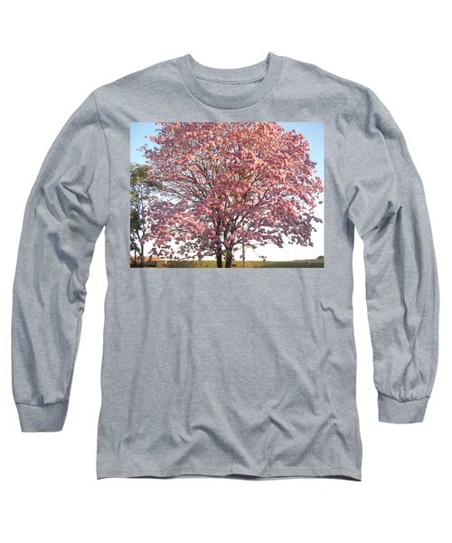 Flourish Long Sleeve T-Shirt