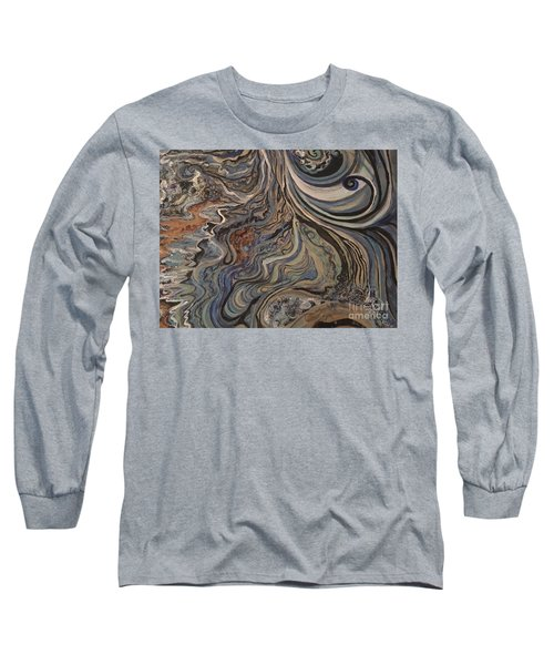 Flow Long Sleeve T-Shirt