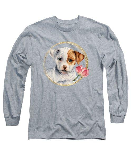 Flower Child 2 Long Sleeve T-Shirt