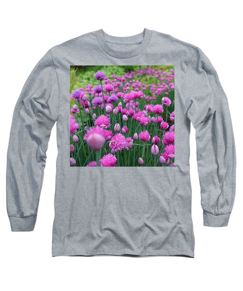 Whistler, British Columbia Long Sleeve T-Shirt by Heather Vopni