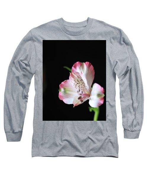 Flower IIi Long Sleeve T-Shirt