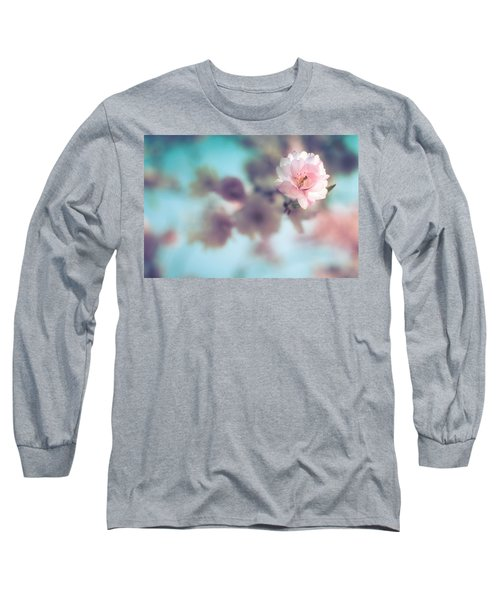 Flowering Tree Long Sleeve T-Shirt