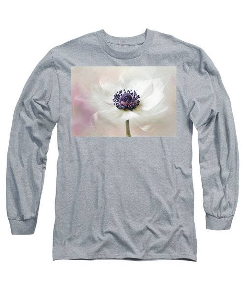 Flowers From Venus Long Sleeve T-Shirt