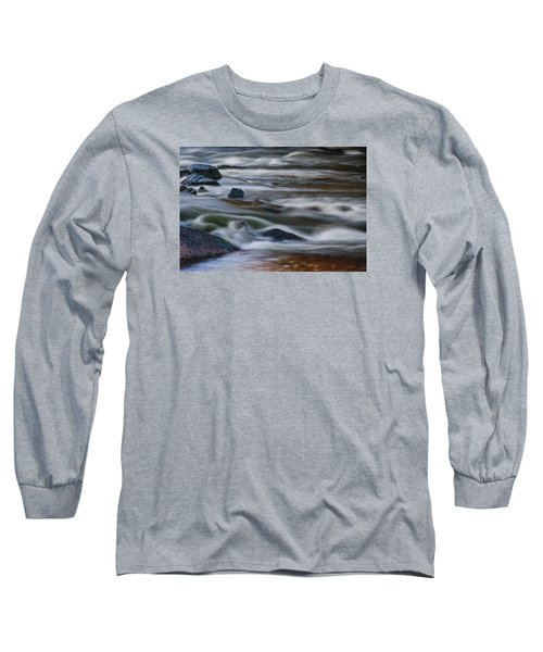 Fluid Motion Long Sleeve T-Shirt