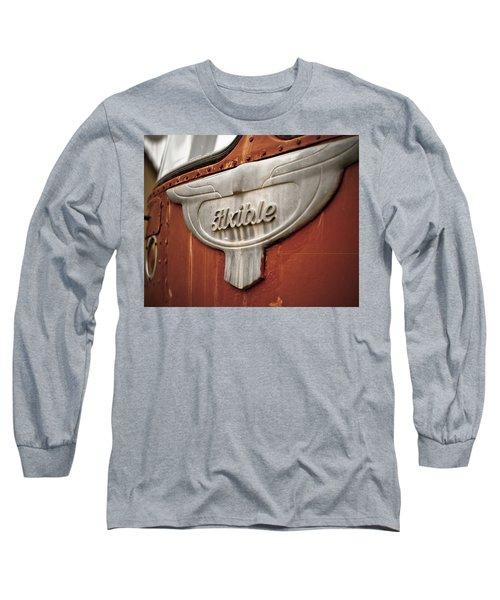 Flxible Clipper 1948 Long Sleeve T-Shirt