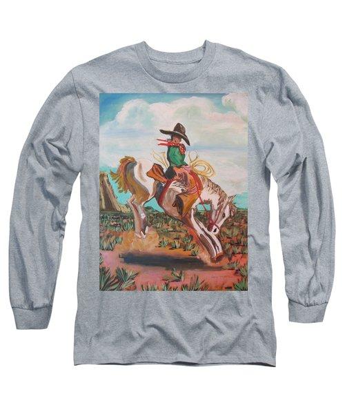 Flying High Long Sleeve T-Shirt