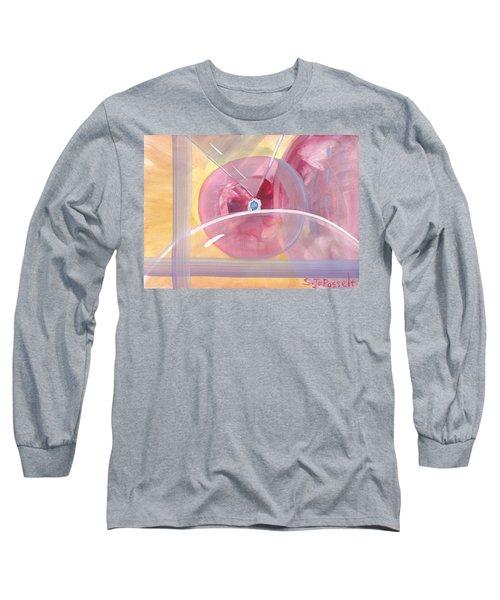 Focal Point Long Sleeve T-Shirt