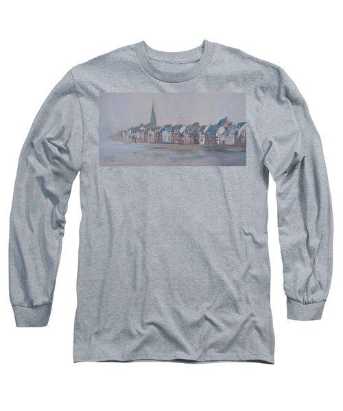 Foggy Wyck Long Sleeve T-Shirt