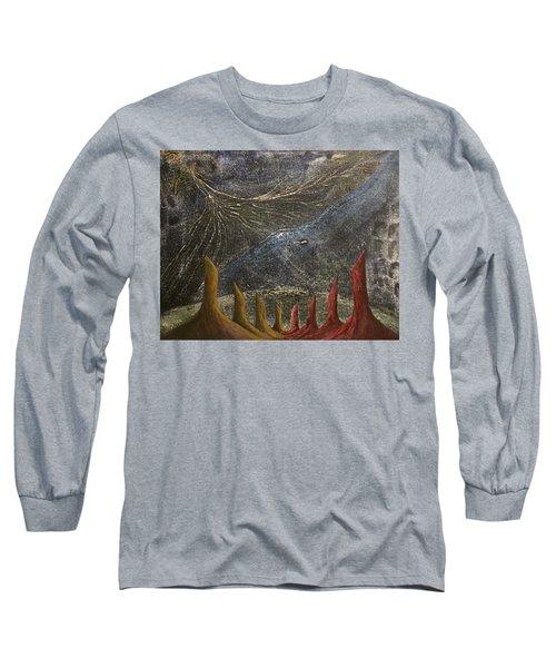 Follow Long Sleeve T-Shirt