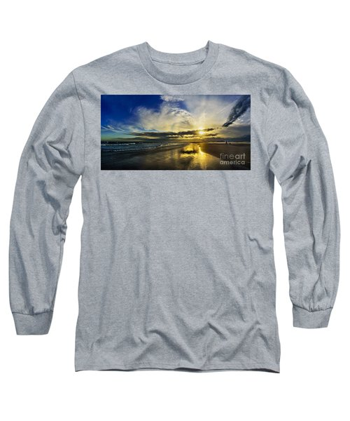 Follow The Sun Long Sleeve T-Shirt