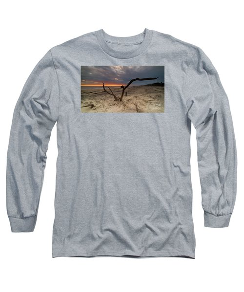 Sun Dragon  Long Sleeve T-Shirt
