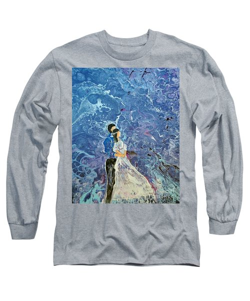 For Better Or For Worse Long Sleeve T-Shirt