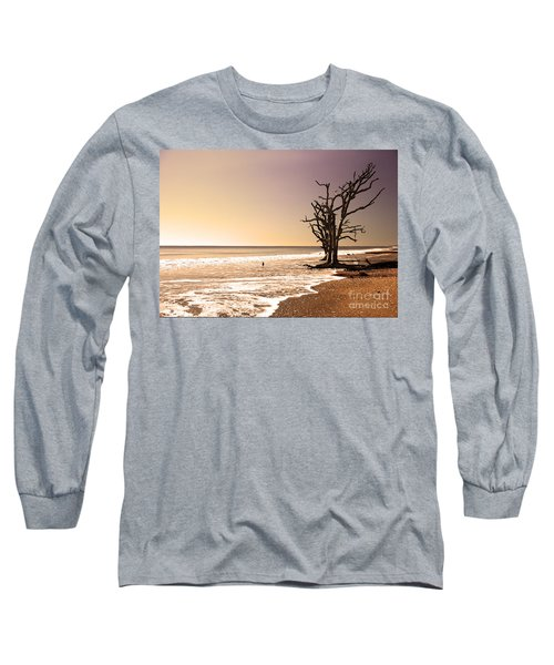 Long Sleeve T-Shirt featuring the photograph For Just One Day by Dana DiPasquale