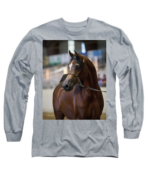 For Kathy Long Sleeve T-Shirt