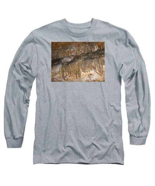 Force Of Nature Long Sleeve T-Shirt