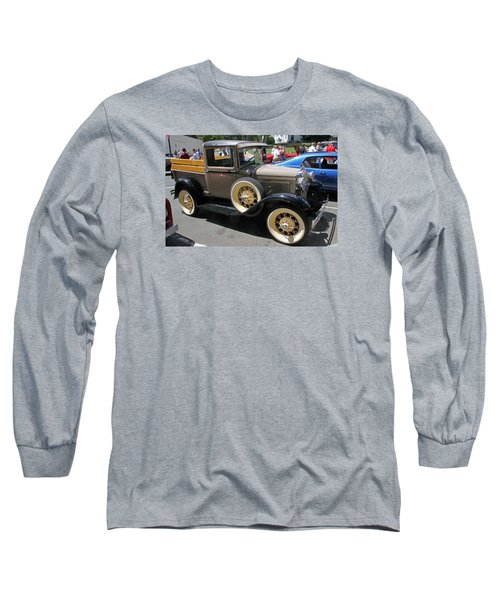 Ford Pick Up 1930 Long Sleeve T-Shirt