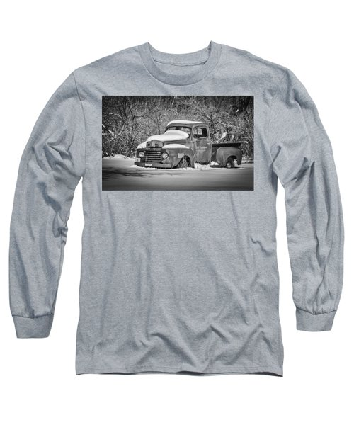 Ford Truck 2016-1  Long Sleeve T-Shirt