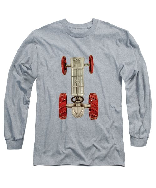 Fordson Tractor Top Long Sleeve T-Shirt