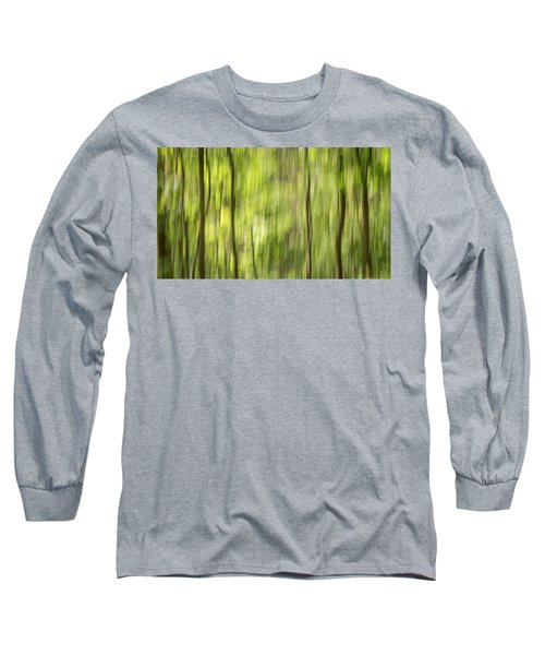 Forest Fantasy 1 Long Sleeve T-Shirt