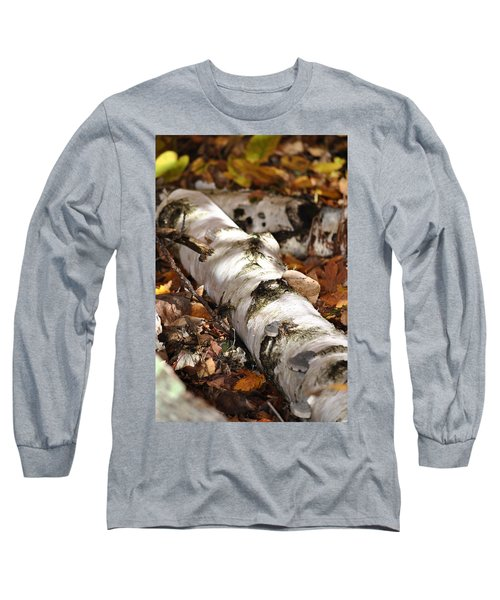 Forest Floor Long Sleeve T-Shirt