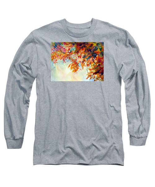 Forever Fall Long Sleeve T-Shirt