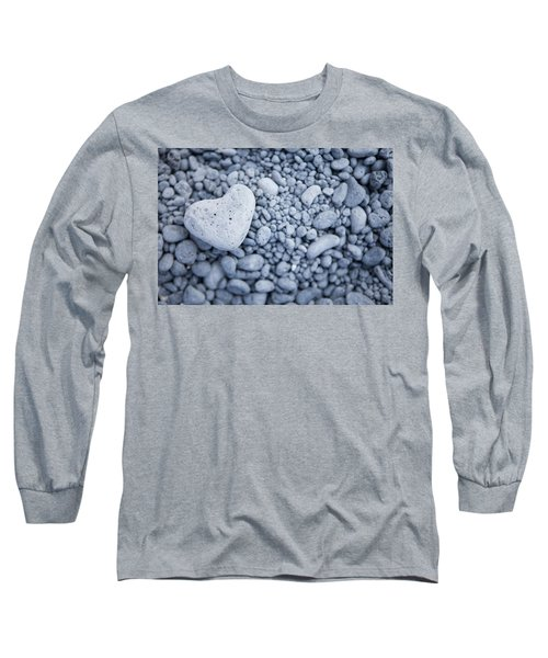 Long Sleeve T-Shirt featuring the photograph Forever by Yvette Van Teeffelen