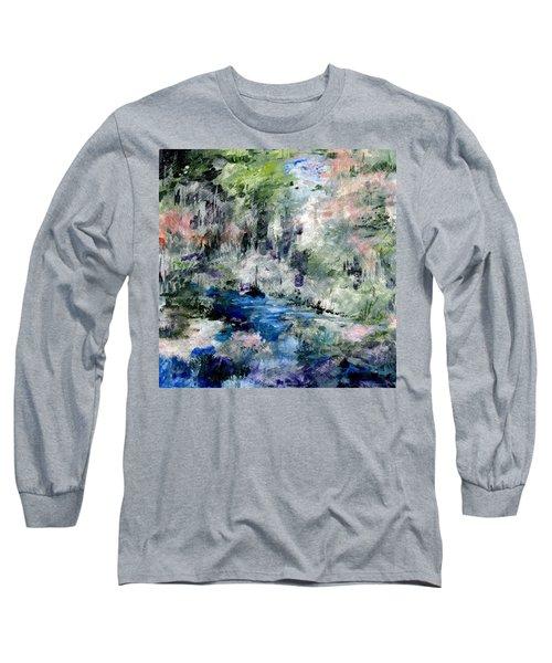 Forgotten Creek  Long Sleeve T-Shirt