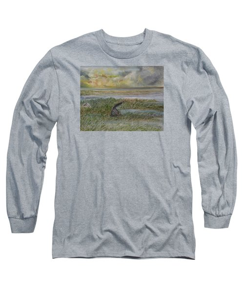 Forgotten Dreams Long Sleeve T-Shirt