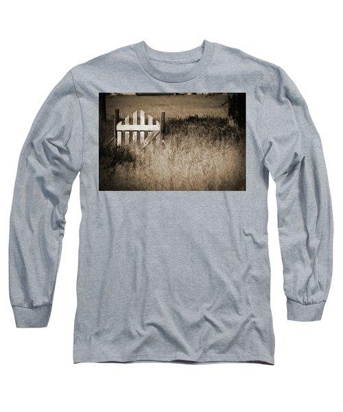 Forgotten Gateway Long Sleeve T-Shirt