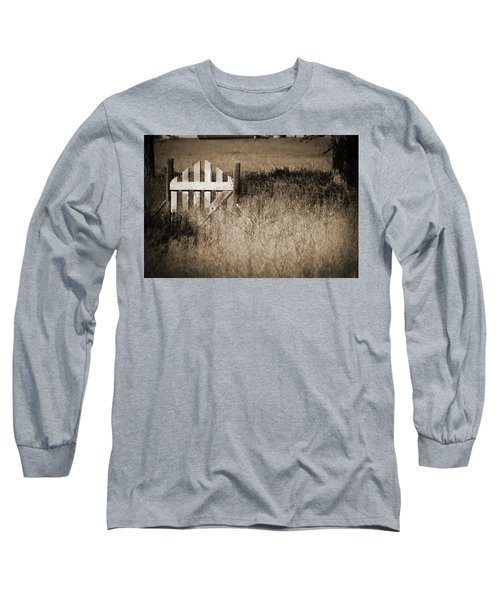 Forgotten Gateway Long Sleeve T-Shirt