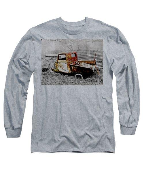Forgotten Long Sleeve T-Shirt