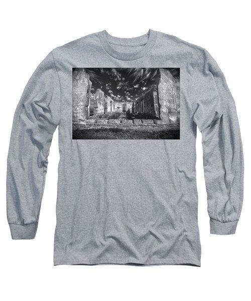 Fort Laramie Long Sleeve T-Shirt