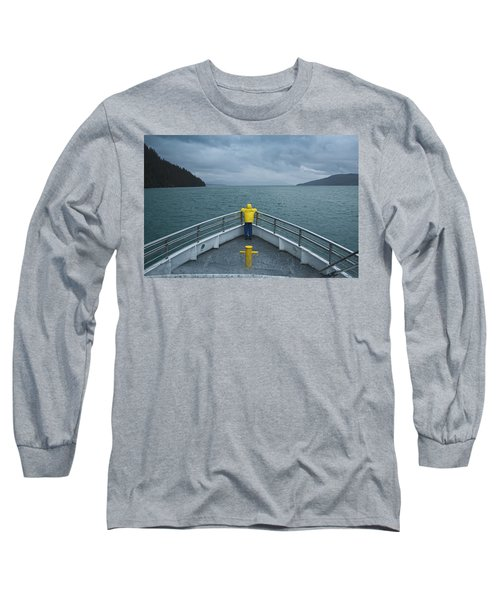 Forward Lookout Long Sleeve T-Shirt