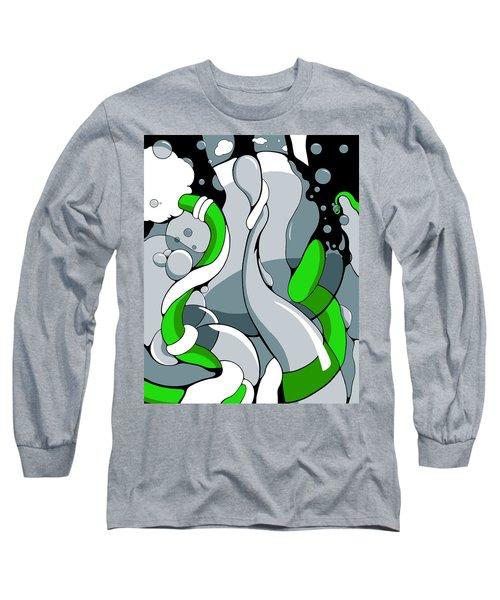 Fountainhead Long Sleeve T-Shirt