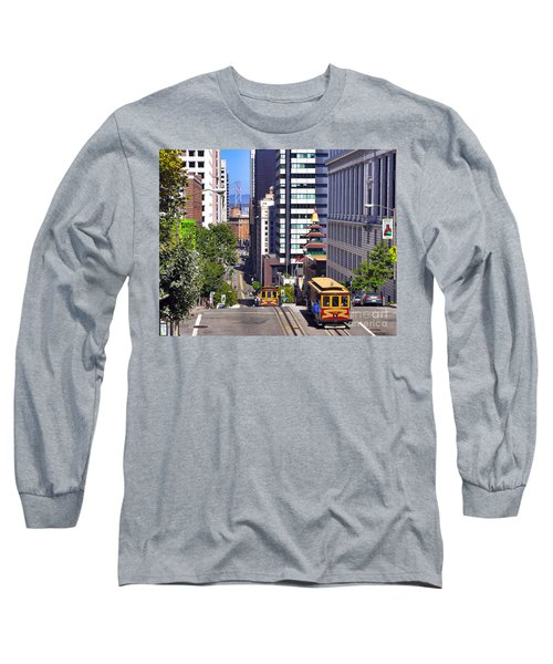 Four Points - San Francisco Long Sleeve T-Shirt