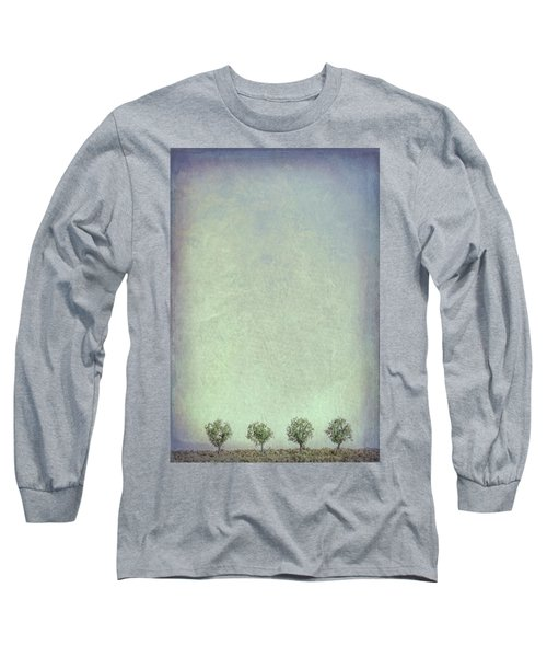 The Foursome Long Sleeve T-Shirt
