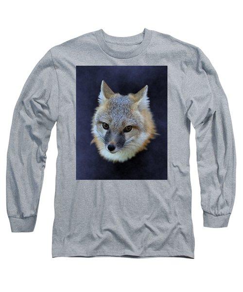 Foxburst Long Sleeve T-Shirt