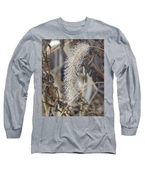 Foxtail Fur Long Sleeve T-Shirt
